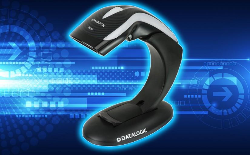 Skaner kodów inny niż wszystkie – Datalogic Heron HD3100