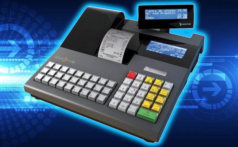 Jak dużo korzyści może Ci dać klawiatura kasy fiskalnej?