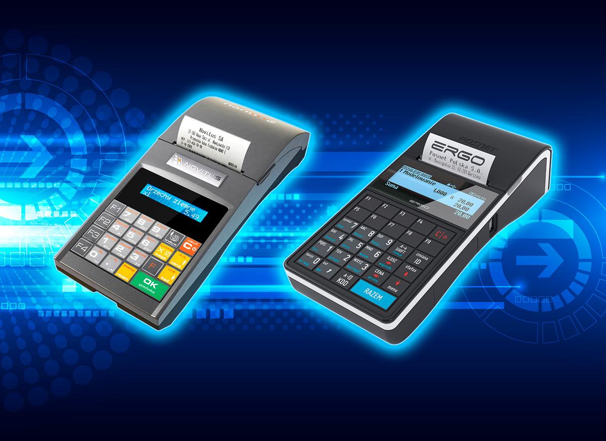 Kasy fiskalne z kopią elektroniczną – jaki los czeka urządzenia typu offline?